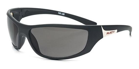 Rusty The Lux Anteojos De Sol Gafas Envolvente Antirreflejo