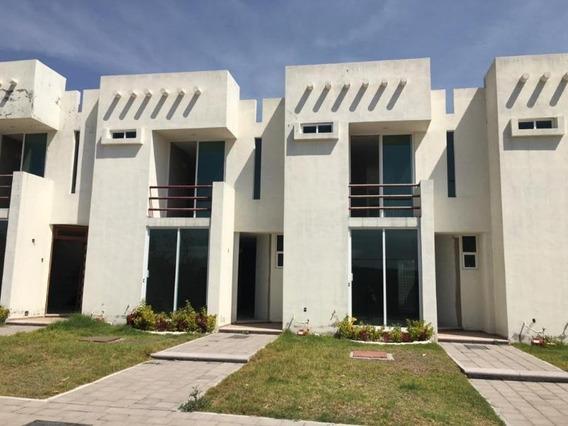 Casa Sola En Venta Amaxac De Guerrero