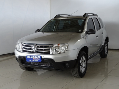 Renault Duster 1.6 Expression 4x2 (5804)