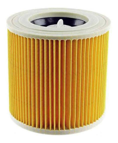 Filtro de Aire para Aspiradora H/úmedo Seco Reemplaza para A2004 A2054 A2204 A2656 WD2.250 WD3.200 WD3.300 Socialme-EU
