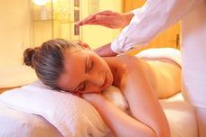 Masajes Terapeuticos, Linfatico Y Relax