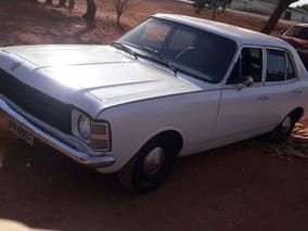Chevrolet Gm Opala Comodoro 78