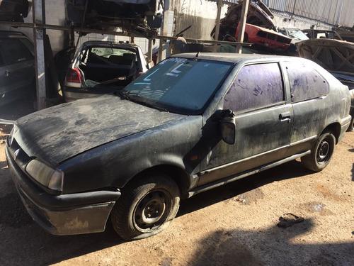 Imagem 1 de 9 de Renault 19 Sucata Somente Para Retirada De Peças