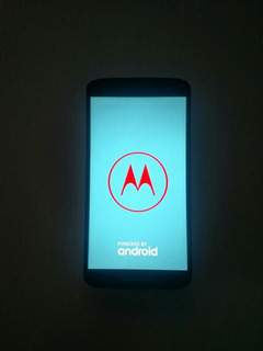 Smartphone Motorola Moto X Play Para Retirar Peças
