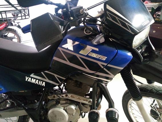 Yamaha Modelo 2006