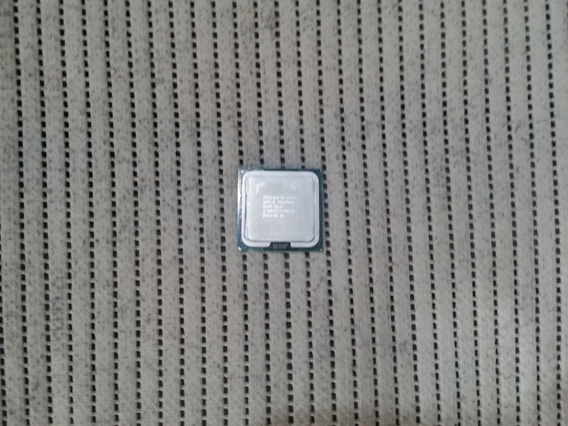Processador Desktop Intel Celeron E3300 Slgu4 Cod 1351