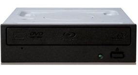 Gravador De Blu-ray 16x Bd-r 2x Bd-re - Pioneer Bdr-206bk