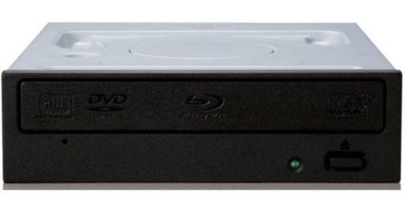Gravador De Blu-ray 16x Bd-r 2x Bd-re - Pioneer Bdr-209bk