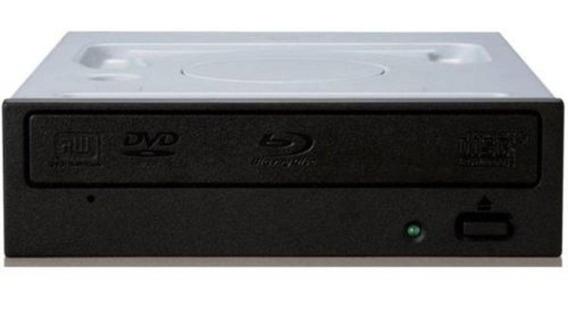 Gravador De Blu-ray 16x Bd-r 2x Bd-re - Pioneer Bdr-209dbk