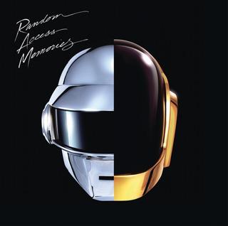 Daft Punk Random Access Memories Vinilo Nuevo Musicovinyl