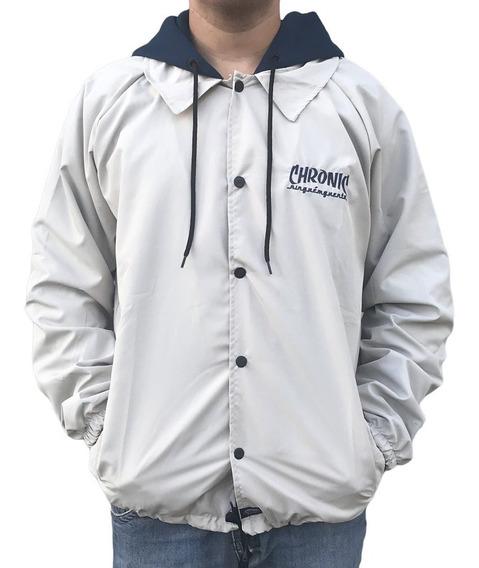 Jaqueta Blusa Corta Vento Chronic Lançamento R\ 008
