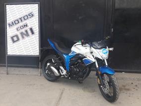 Suzuki Gixxer 150 Azul Okm Kinea Nueva Motos Benito
