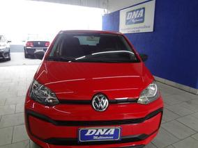 Volkswagen Up Take 1.0