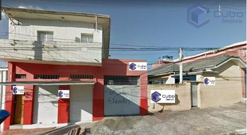 Terreno Residencial À Venda, Mooca, São Paulo. - Te0084