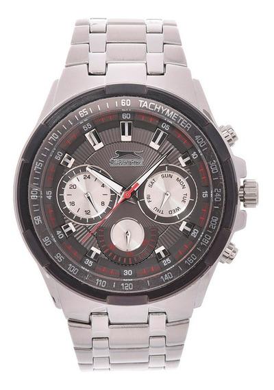 Reloj Slazenger Caballero Silver Collection Sl.09.6131.2.01