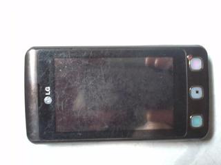 Celular Lg Kp570q Com Carregador