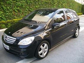 Mercedes-benz Classe B200 2.0 Cvt 7 Marchas