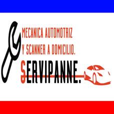 Scanner Automotriz A Domicilio Mecánica Integral