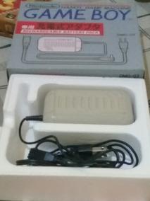 Bateria Portatil Recarregavel Game Boy Classico