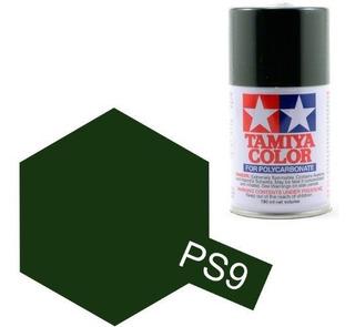 Policarbonato Ps-9 Verde, Spray 100 Ml