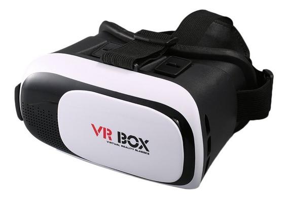 Cartolina Vr Box 2 Óculos De Realidade Virtual 3d Para O Tel