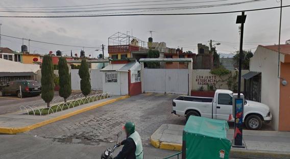 Invierte Hoy..remate De Casa En San Pablo De Las Salinas