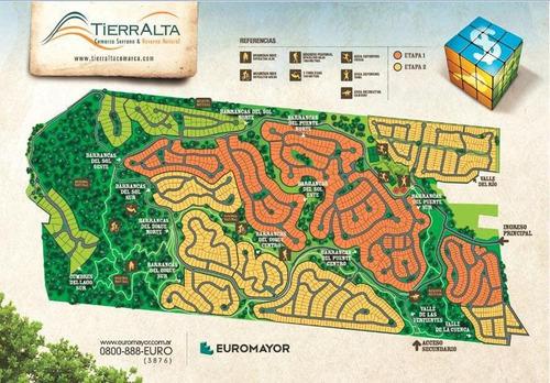 Terrenos En Venta En Tierra Alta