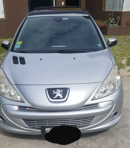 Peugeot 207 2011 1.6 Griffe 106cv