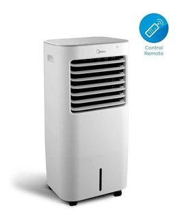 Ventilador Midea Mcc-12 10l Frio 3 Velocidades Climatizador