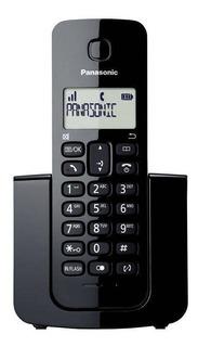 Telefone Sem Fio Identificador De Chamadas Panasonic Tgb110l