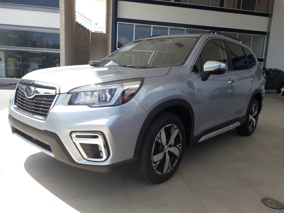Subaru Forester Touring