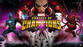Marvel Torneio De Campeões Hack Mod Ver. 23.1.0 | God Mod