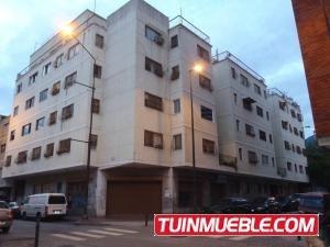 Apartamentos En Venta En Chacao Tq40 15-14856