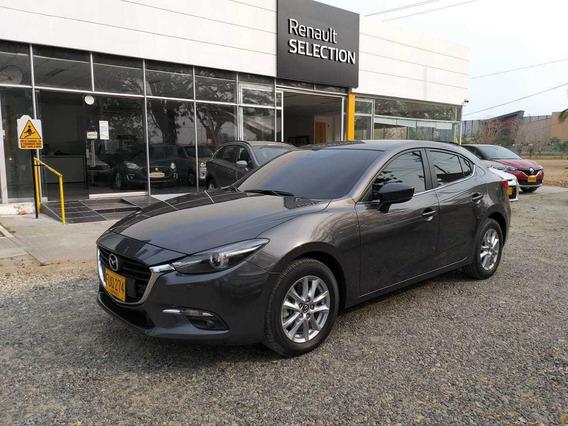 Mazda 3 Touring Automatico 2020
