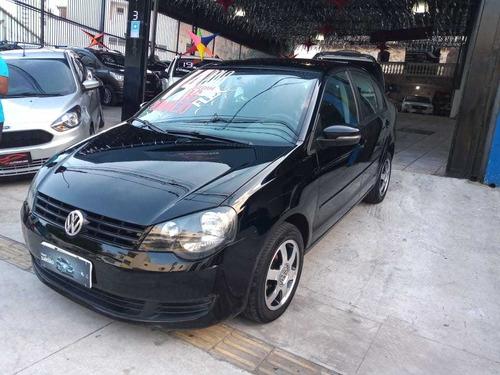 Volkswagen Polo Sedam Mi 1.6