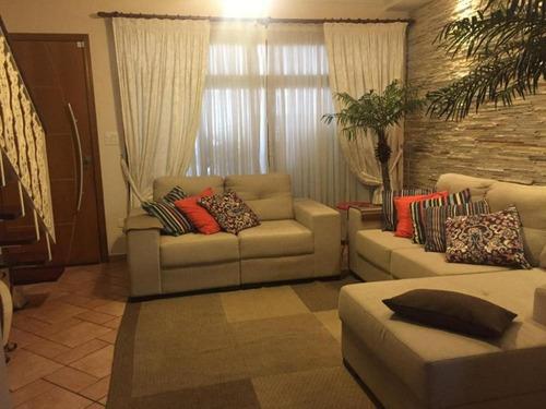 Imagem 1 de 8 de Sobrado Com 02 Dormitórios E 93 M² | Vila Constança , São Paulo | Sp - Sb444776v