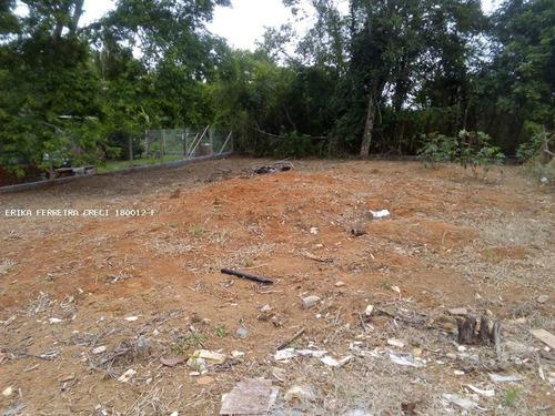Terreno Para Venda Em Ibiúna, Centro - 002_1-1475469