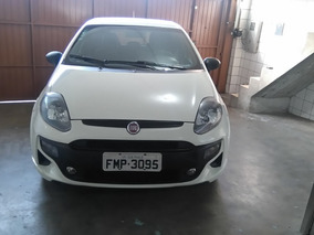Fiat Punto 1.8 16v Blackmotion Flex Dualogic 5p - 2013/14