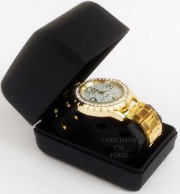 Caixinha Para Relógios Ref: 310 Ótima Qualidade 12 Unidades