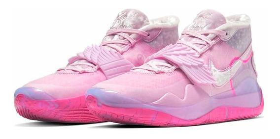 Tênis Nike Zoom Kd12 Xmas Aunt Pearl Masculino