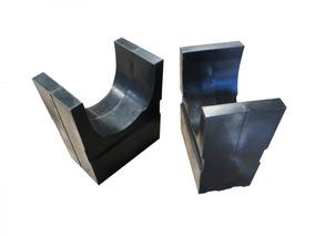 Suporte P/cocho/comedouro De 180l- Super Resistente - Cada