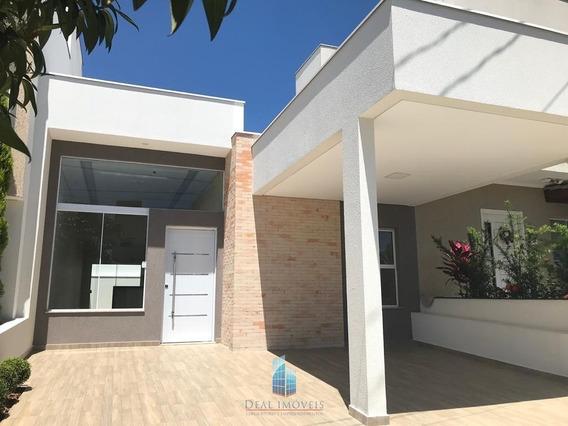 Casa Á Venda 3dmt - Horto Florestal Ii Sorocaba/ S - 07648-1