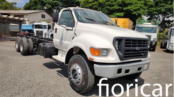 Ford F-16000 2001/02 Truck Único Dono