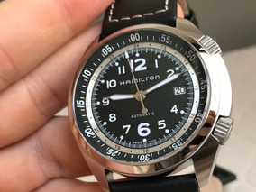 Relógio Hamilton Khaki Pilot Pioneer Automatic H76455733
