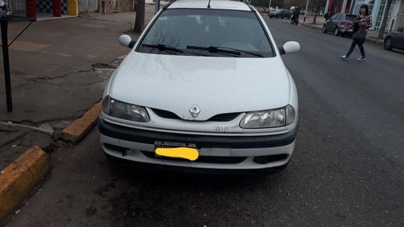 Renault Laguna 1997 2.0 Rt Nevada
