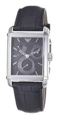 Reloj Emporio Armani Meccanico Ar4235 Automatico