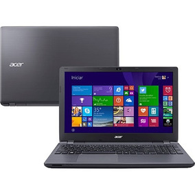 Notebook Acer E5-571g-57mj Intel Core I5 4gb (2gb De Memória