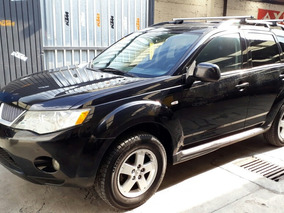 Mitsubishi Outlander 2.4 Es Aa Ee Qc R-16 At 2009