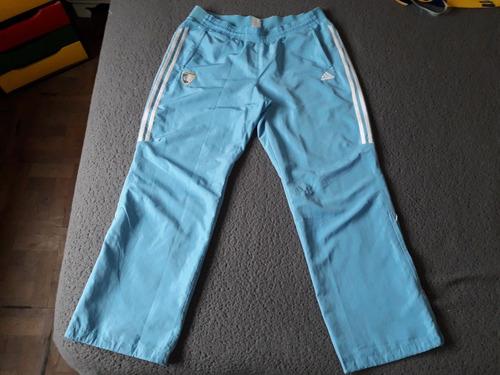 Pantalon adidas Microfibra Original Hockey Las Leonas 2012