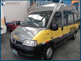 Fiat Ducato Escolar Minibus T. Alto 2014/2015 20 Lugares